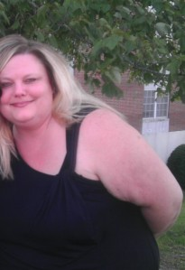 September 25, 2011 Two Days After Joining Weight Watchers