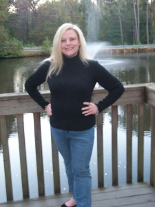 Kassie October 2013 160.4 lbs GONE!!!