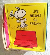 Life Begins on Friday