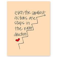 Smallest Actions