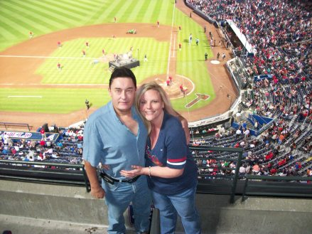 K&M Braves Game 9.27.13