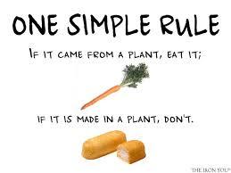 One Simple Rule